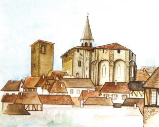 Saint-Germain-les-Belles